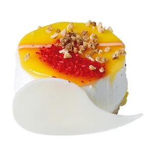 Yogurt Griego con Mango