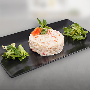 Ensaladilla de Tropical