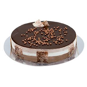 Tres Chocolate