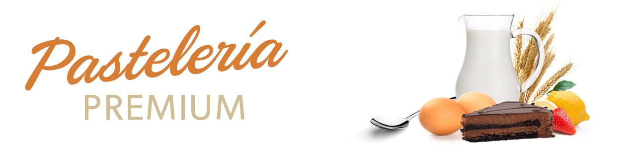 pasteleria premium