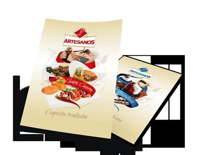 Consulta todos nuestros catálogos
