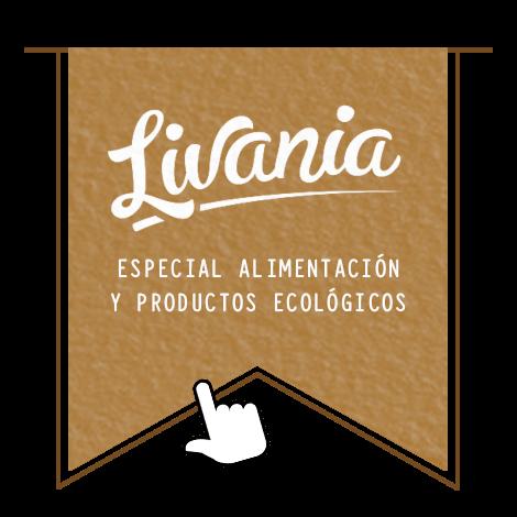 Logo Livania